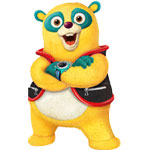 Agent Special Oso